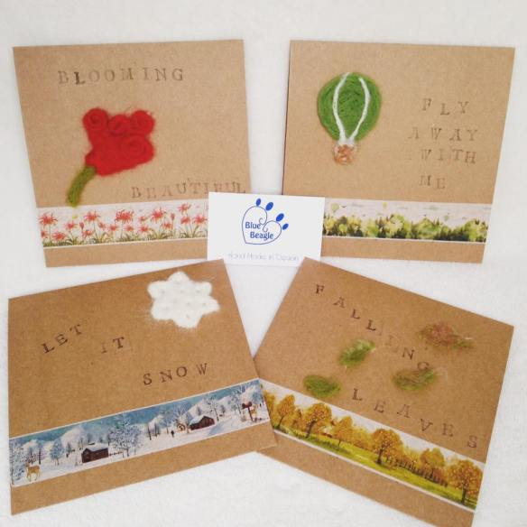 Seasons felted cards.jpg